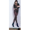 Opaque Lycra Bodystocking